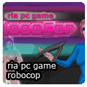 ria pc game robocop