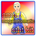 megainformatic cms stat kit