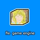 движок для создания игр fle game engine